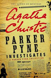 image of Parker Pyne Investigates: A Parker Pyne Collection