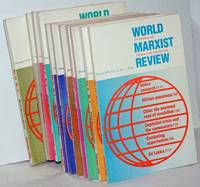 image of World Marxist Review: Problems of peace and socialism. Vol. 21, nos. 1-6,8-12 for 1978)