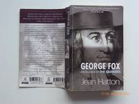image of George Fox: the founder of the Quakers