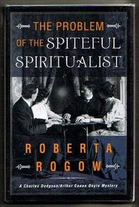 image of The Problem of the Spiteful Spiritualist