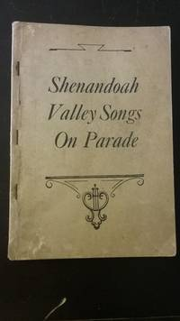 Radio Favorites (Shenandoah Valley Songs On Parade)