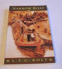 Narrow Boat by  L. T. C Rolt - Paperback - 1996 - from Dandy Lion Editions and Biblio.com
