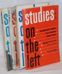 Studies on the left; a journal of research, social theory, and review. Vol. 4, no. 1-4 (1964)