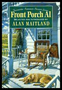 image of FAVOURITE SUMMER STORIES FROM FRONT PORCH AL