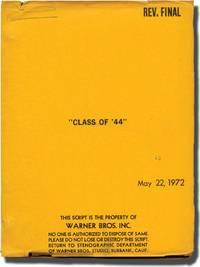 Class of '44 (Original screenplay for the 1973 film)