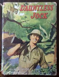 Dauntless Jock
