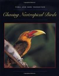 Chasing Neotropical Birds (Corrie Herring Hooks Series)