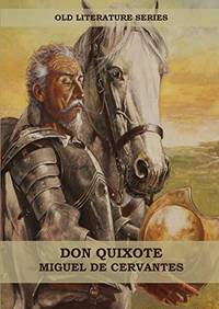 image of Don Quixote (Big Print Edition)