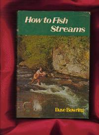 image of How to Fish Streams
