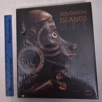 Solomon Islands Art: The Conru Collection by  and Hughes Dubois  Kevin Conru  - Hardcover  - 2008  - from Mullen Books, Inc. ABAA / ILAB (SKU: 169271)