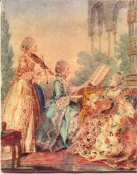 Eighteenth Century French Drawing from the Musee Carnavalet