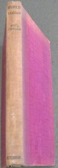 image of SPANGLED UNICORN - An Anthology
