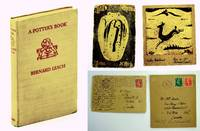 image of A potter's book