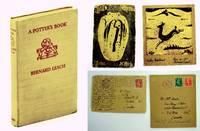 A potter's book