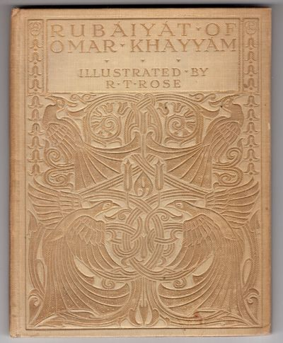 London: T.C and E.C. Jack, 1907. First Edition. Cloth. Very good. R. T. Rose . 30pp., Printed by Tur...