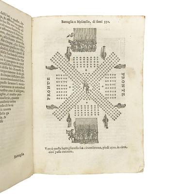 Il primo libro del trattato...