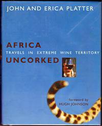 image of AFRICA UNCORKED.