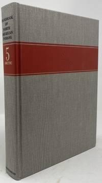 Handbook of North American Indians: Volume 5, Arctic