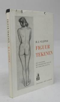 image of Figuur Tekenen: De Anatomie De Ongeklede Figuur de Geklede Figuur
