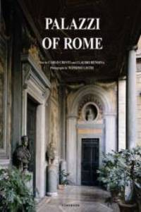 Palazzi of Rome by Carlo Cresti - Hardcover - 2006-01-01 - from Books Express (SKU: 3833118873n)