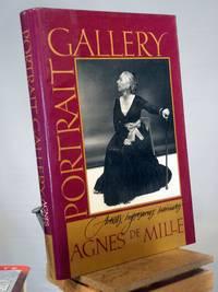 Portrait Gallery: Artists, Impresarios, Intimates