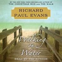 image of Walking on Water: The Walk Series, book 5 (Walk Series, 5)