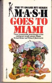 M. A. S. H. Mash Goes to Miami