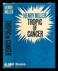 image of Tropic of Cancer