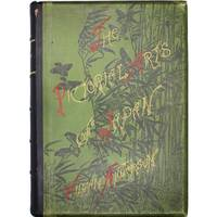 The Pictorial Arts of Japan. With a brief historical sketch of the associated arts, and some remarks upon the pictorial art of the Chinese and Koreans. by  William Anderson - First Edition - 1886 - from John Randall (Books of Asia) (SKU: 209024)