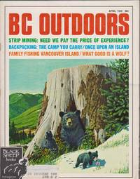 BC Outdoors, Volume 25 - No. 2, March-April 1969