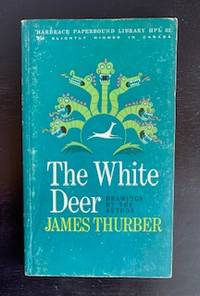 image of The White Deer