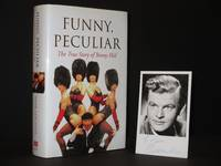 Funny Peculiar: The True Story of Benny Hill [SIGNED]