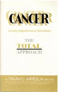 image of CANCER THE TOTAL APPROACH