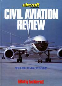 Civil Aviation Review 1990 : Second Year of Issue