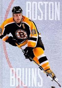 image of The NHL - History and Heroes : The Story of the Boston Bruins