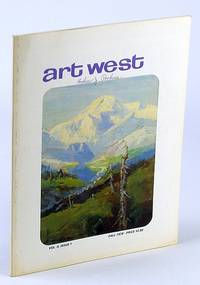 Art West, Fall 1978 Vol. Ii, Issue 1