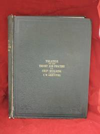 image of A Treatise on Marine and Naval Architecture or Theory and Practice Blended in Ship Building
