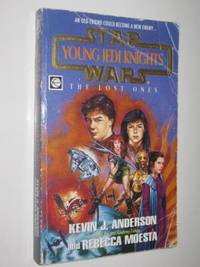 The Lost Ones - STAR WARS: Young Jedi Knights Series