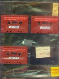 image of Just Listen 'N Learn Spanish Plus (3 Audio Cassettes Only)