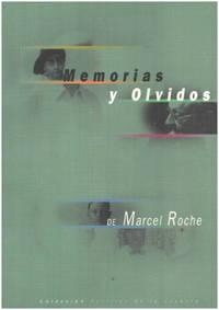 image of Memorias y olvidos