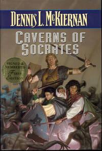 Caverns of Socrates by Dennis L. McKiernan - 1995