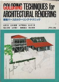 Coloring Techniques for Architectural Rendering