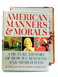 image of American Manners & Morals