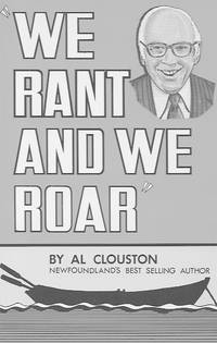 We Rant and We Roar
