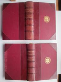 image of A treatise on chemistry: volumes I and II [the non-metallic elements (part  1) and the metals (part 2)]