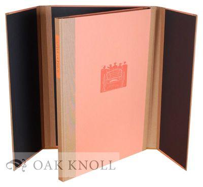 Lower Marston Farm, Risbury, England: Whittington Press, 2013. half calf and paper covered boards, c...