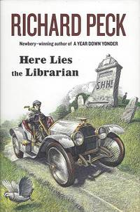 image of Here Lies the Librarian