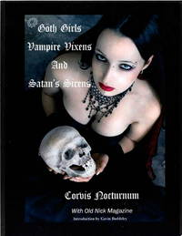 Goth Girls, Vampire Vixens And Satan's Sirens