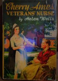 Cherry Ames Veterans' Nurse