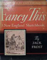 Fancy This:  A New England Sketch Book